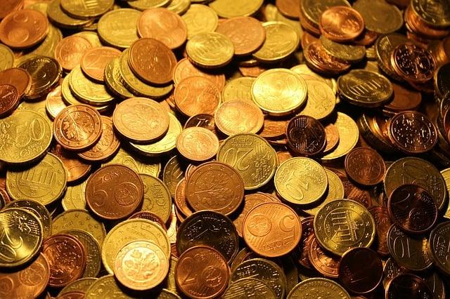 הר הכסף וחסכונות ראשית