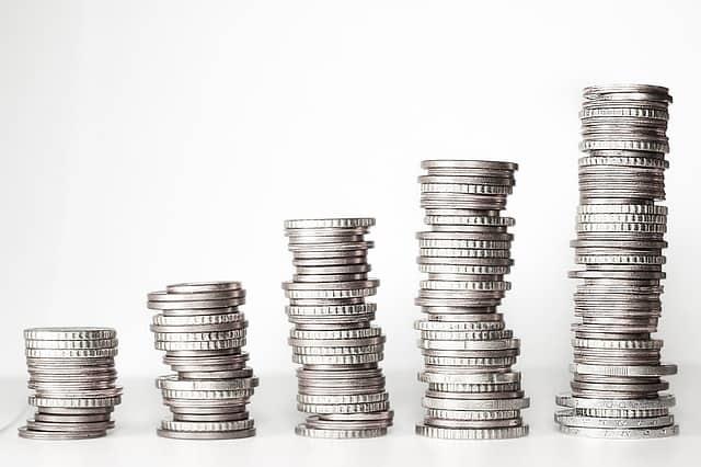 הר הכסף וחסכונות