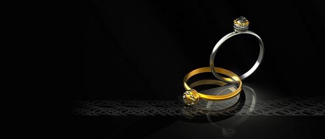 טבעת אירוסין ראשית
