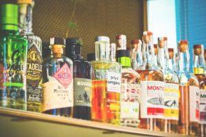 גמילה מאלכוהול ראשית