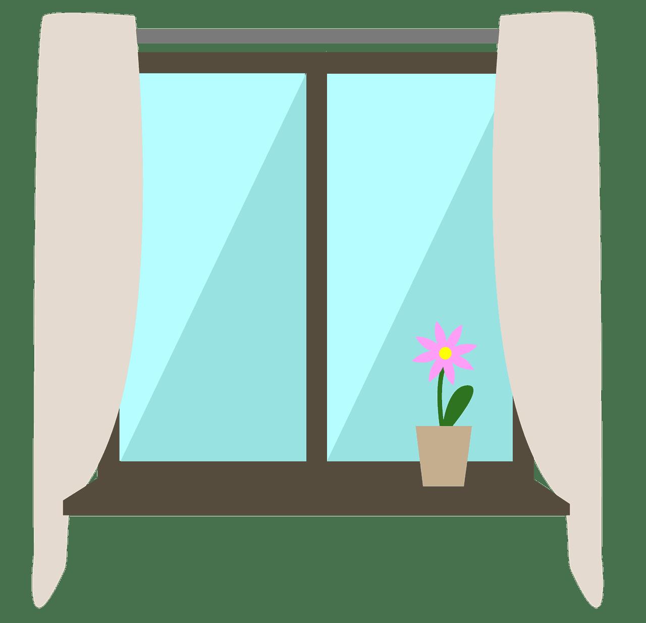 חלון באנימציה