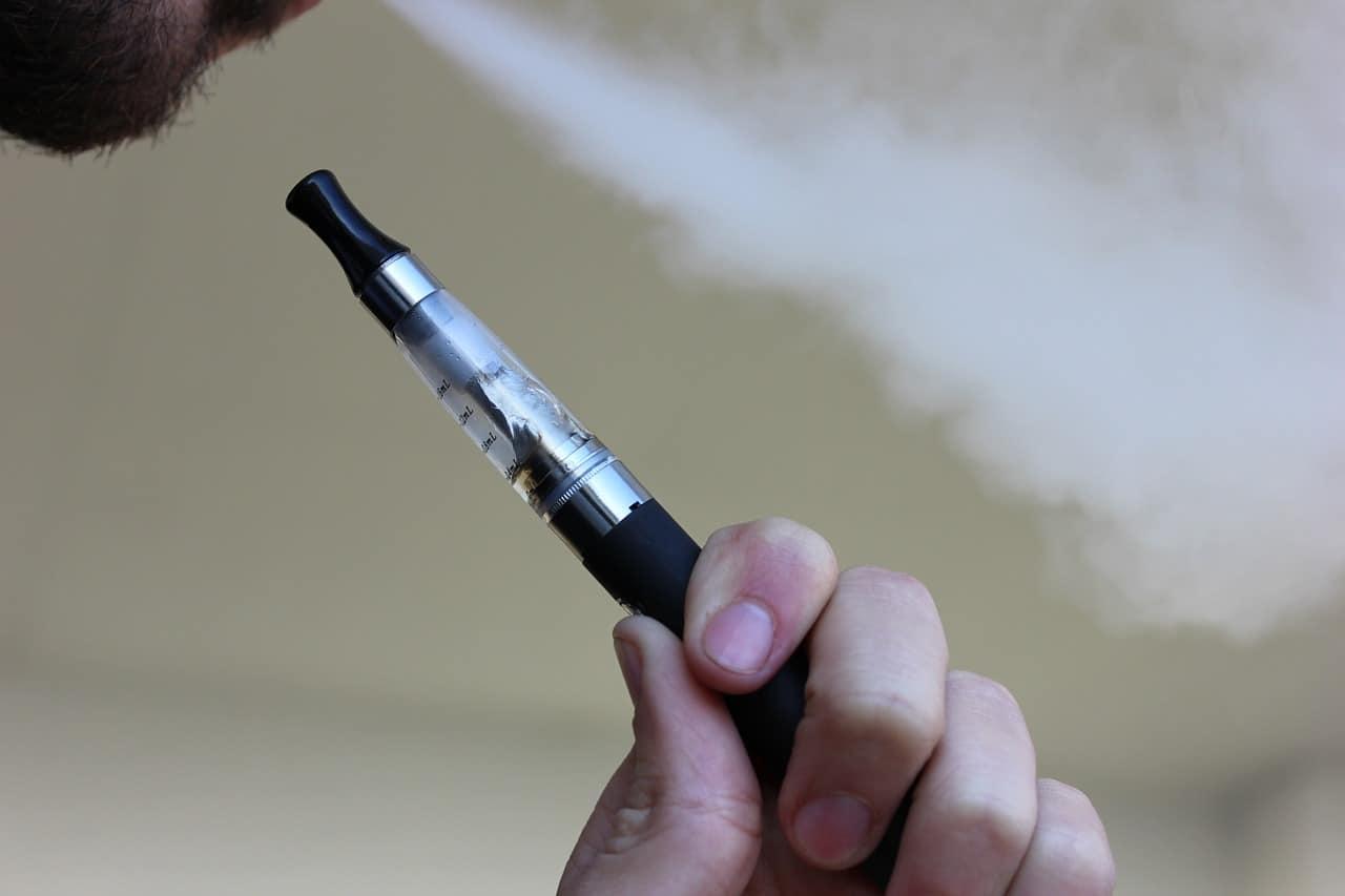 סיגריות אלקטרוניות