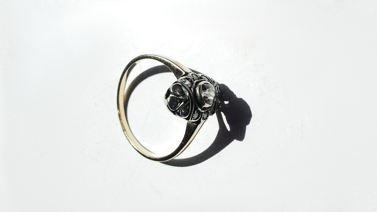 טבעת ייחודית