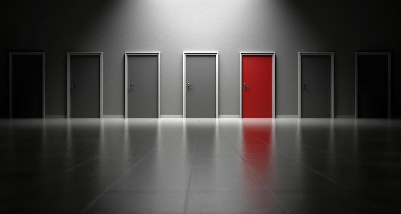 דלתות תצוגה