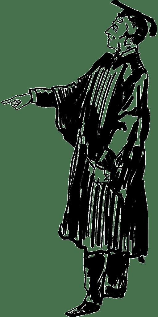 חליפת עורך דין