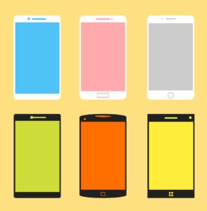 טלפונים חדשים