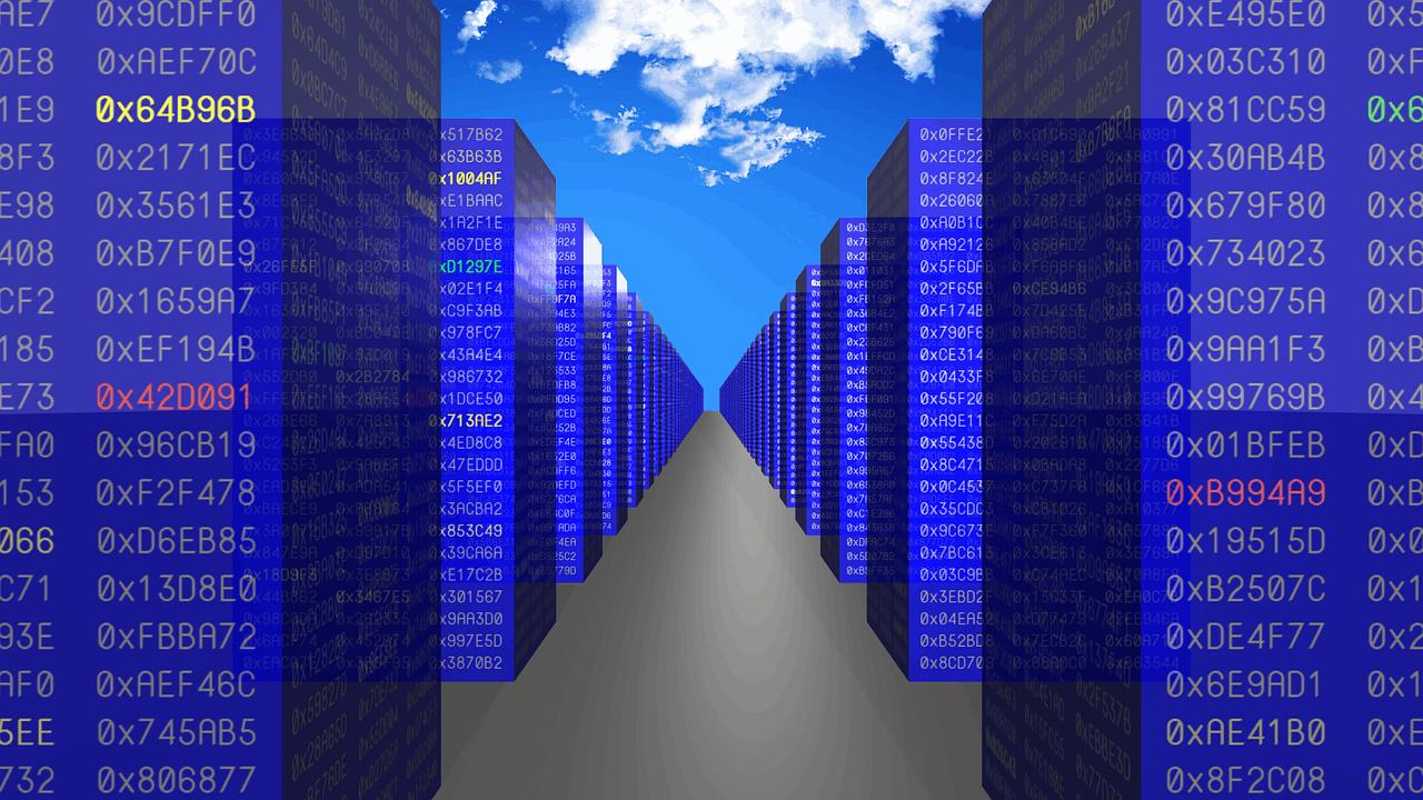 שמירת נתונים