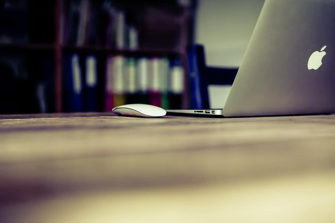 עכבר ומחשב