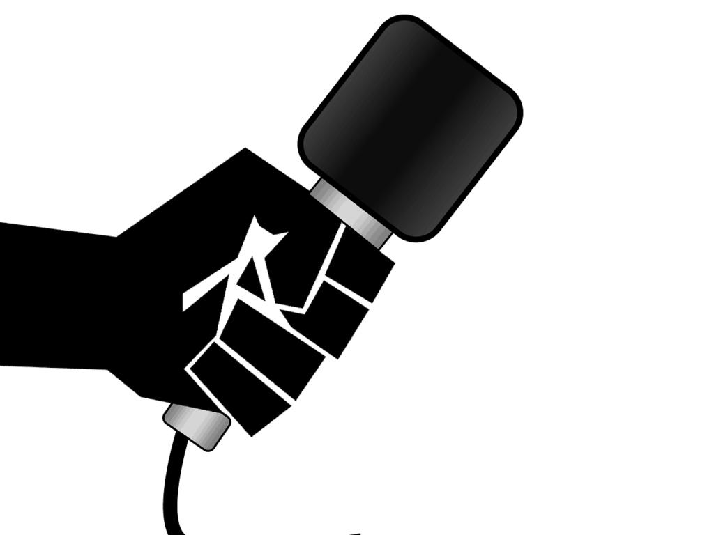 מיקרופון