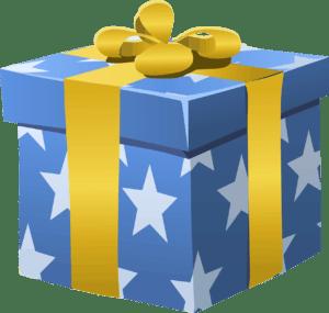 מתנה גדולה