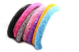 צבעים שונים של צמידים