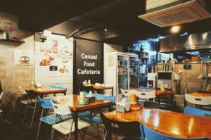 בית קפה מסעדה