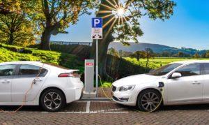 אוטו חשמלי ראשית