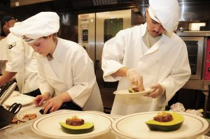 צוות מטבח