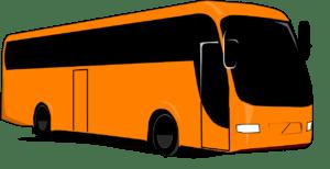 אוטובוס ראשית