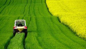 ביטוח רכב חקלאי