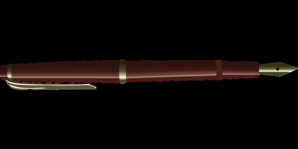 מכשיר כתיבה מעוצב