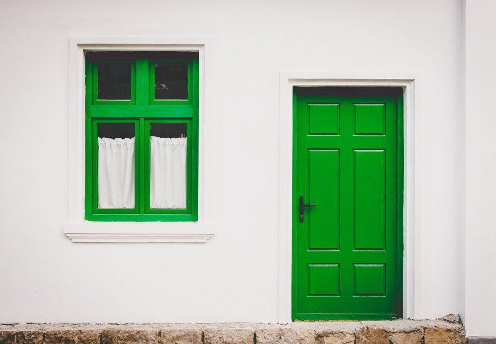 דלת וחלון
