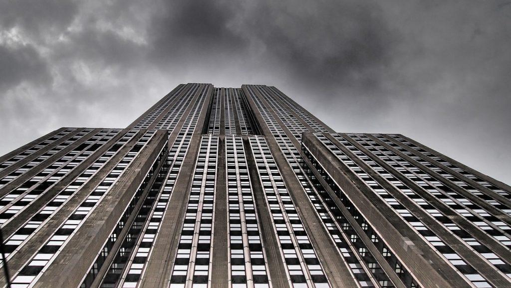 מגדל רב קומות